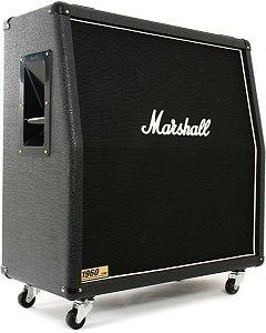 """Gabinete Angulado para Guitarra Marshall 1960AV E 4x12"""" 280W"""