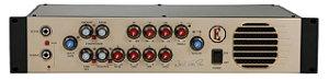 Amplificador Para Baixo Eden WTP600 Ground Shaking 600W