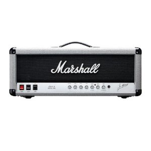 Cabeçote para Guitarra Marshall 2555X Silver Jubilee 100W