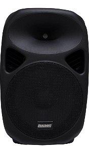 """Caixa de Som Lexsen LPS-15A MP3 15"""" 190W RMS"""