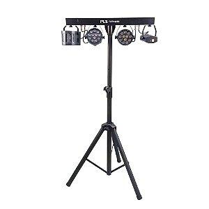 Kit de Iluminação Para Festa PLS FULL PARTY MIX