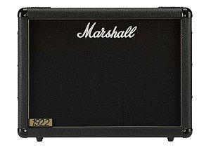 Gabinete Para Guitarra Marshall 150W 2x12 1922-E