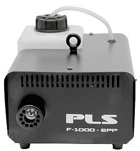 Maquina De Fumaça PLS 110v F1000