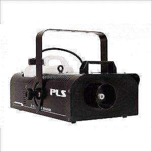 Maquina De Fumaça PLS 110v F1500
