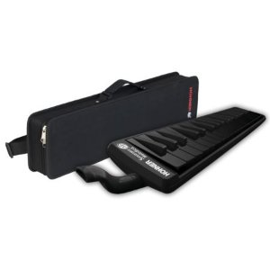 Escaleta Melodica 37 Teclas Hohner SuperForce Com Bag