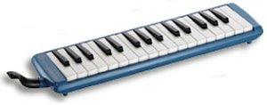Escaleta Melodica 32 Teclas Hohner Student Blue