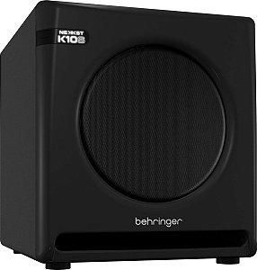 Monitor de Estudio Behringer Subwoofer NEKKST K10S