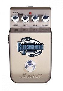 Pedal Para Guitarra Overdrive Marshall Bluesbreaker Bb 2
