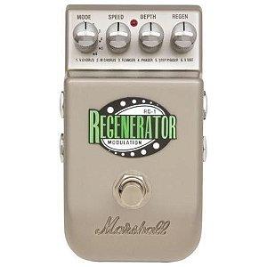 Pedal Marshall Regenator Para Guitarra RG-1