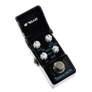 Pedal Para Guitarra Joyo Reverb Space Verb
