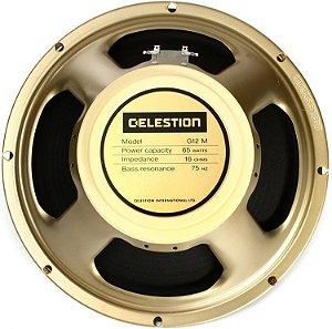 Alto-falante T5871 G12M 65W 16 OHMS - CELESTION - CELESTION