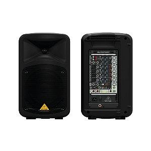 Caixa Ativa - EPS500MP3 - Behringer