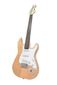 Pristine N- Guitarra Serie Madero BR