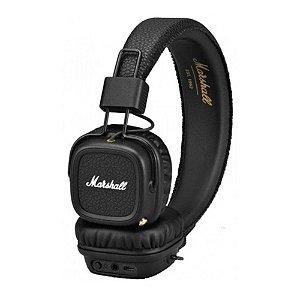 Fone de ouvido Marshall Major II Bluetooth