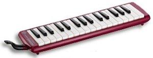 Escaleta Hohner Student 32 Teclas Melodica Red - ES0011