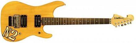 Guitarra Nuno Bettencourt com Bag - N2 VINTAGE - WASHBURN