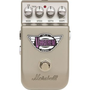 Pedal VT-1 VibraTrem para guitarra - PEDL-10027 - MARSHALL