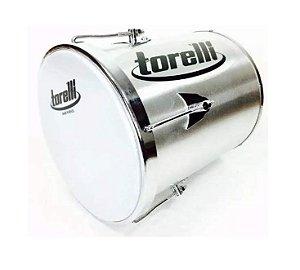 Repique De Mão 30 X 12 Alumínio Toreli Tp208