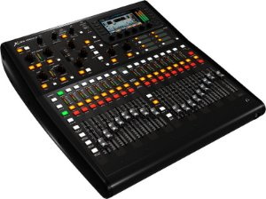 Mixer Digital Behringer Com 16 Canais Bivolt X32 Producer