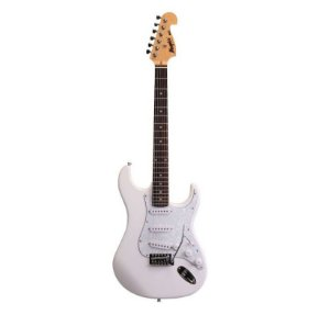 Guitarra Tagima Stratocaster Memphis MG32 Branco White