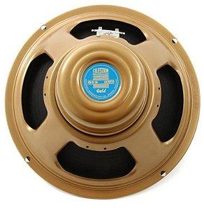 Alto falante Celestion G10 Gold 80hm 40w