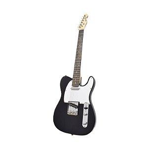 Guitarra Elétrica Benson Nemesis Madero Preta