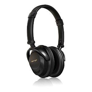 Fone De Ouvido Behringer 2000BNC Headphone Para Dj