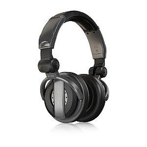 Fone De Ouvido Behringer Bdj 1000 Headphone Para Dj