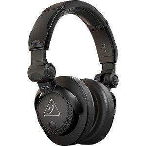 Fone de Ouvido Headphone Behringer HC 200