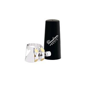 Bracadeira Optimum clarinete Boquilha Plastic Lc01p Vandoren
