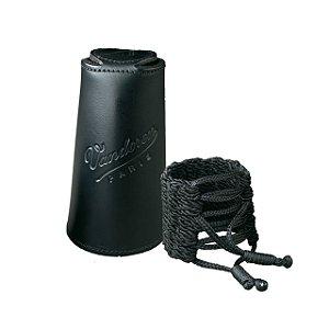 Bracadeira Klassik clarinete Soprano Boquilha Lc35l Vandoren