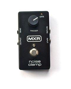 Pedal Mxr Noise Clamp  M195 Dunlop