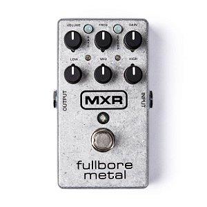 Pedal Mxr Fullbore Metal  M116 Dunlop