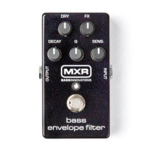 Pedal Mxr Bass Envelope Filter M82 Dunlop