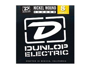 Enc. 008 P/guitarra Extra Leve Den0838 Dunlop