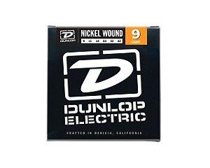 Enc. 009 P/guitarra Leve Den0942 Dunlop