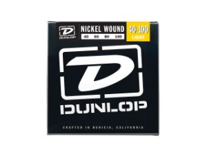 Enc. 040 P/baixo 4c L Dbn40100 Dunlop