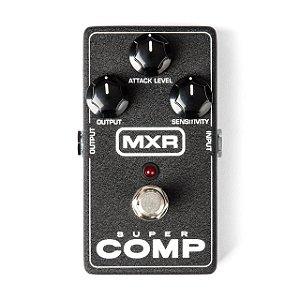 Pedal Mxr Supercomp M132 Dunlop