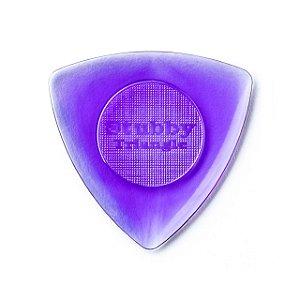 Palheta Tri Stubby 2mm Pct C/24 473r2.0 Dunlop