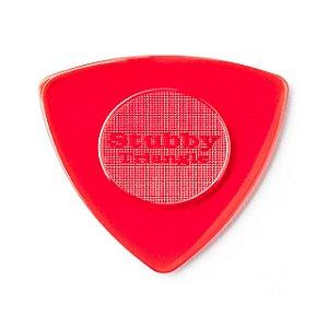 Palheta Tri Stubby 1,50mm Pct C/24 473r1.5 Dunlop