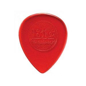 Palheta Big Stubby 1mm Pct C/24 475r1.0 Dunlop