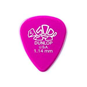 Palheta Delrin 500 1,14mm Pct C/72 41r1.14 Dunlop
