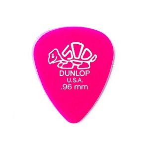 Palheta Delrin 500 0,96mm Pct C/72 41r.96 Dunlop