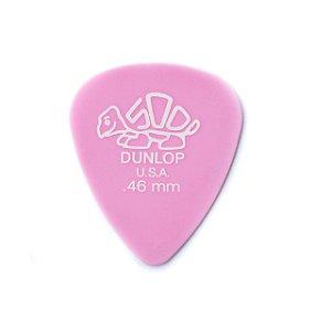 Palheta Delrin 500 0,46pct C/72 41r.46 Dunlop