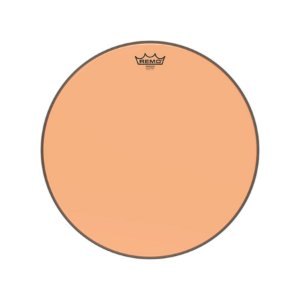 Pele 18 Pol Emperor Colortone Laranja Be-0318-ct-og Remo