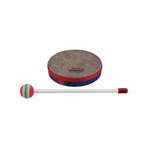 Hand Drum 6 Pol Infantil Kd-0106-01 Remo