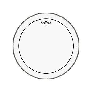 Pele 16 Pol Pinstripe Transparente C/10 Ps-0316-00-10p Remo