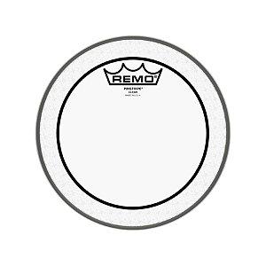 Pele 8 Pol Pinstripe Transparente Ps-0308-00 Remo
