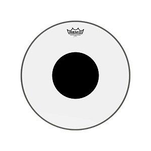 Pele 16 Pol Controlled Sound Com Circulo Preto Cs031610 Remo