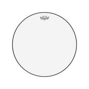Pele 18 Pol Emperor Transparente Be-0318-00 Remo